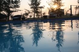 luxury mozambique lodge