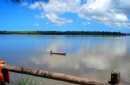 quiet river mozambique