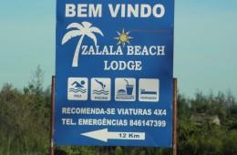 Welcome to Zalala Beach!