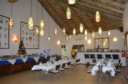 Buffet Standard Bank facebook and gallery