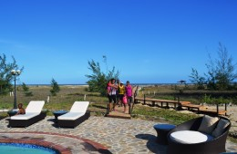 Passadeira e piscina for facebook and gallery