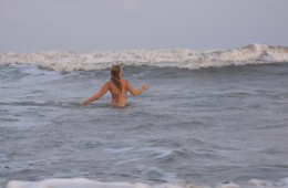bea in the sea_