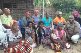 women in the community_